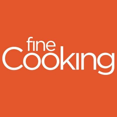 Fine Cooking Magazine – Article
