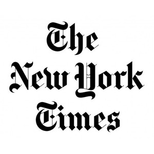 New York Times – Article